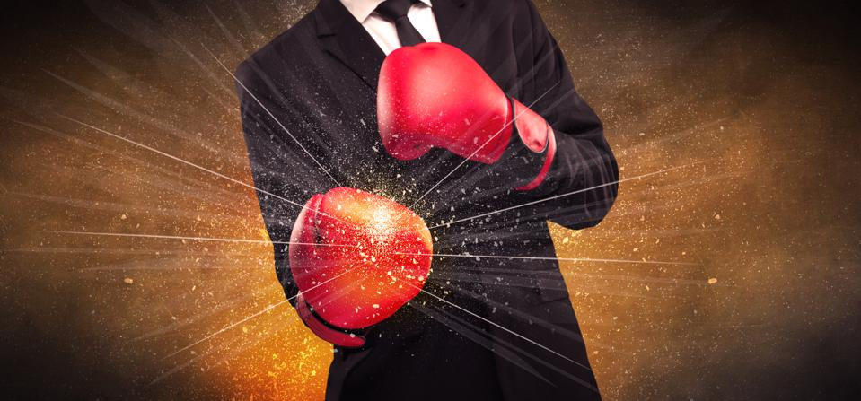 This Isn't Boxing. Lower Your Gloves And Let These 6 People Teach You About Your Business