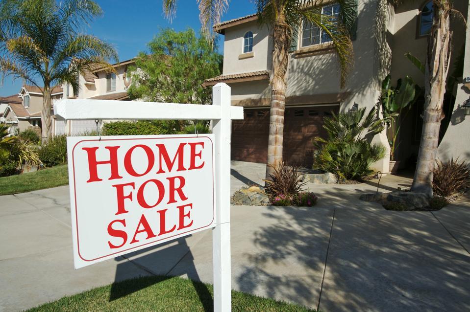 mortgage rates, homebuyer activity coronavirus