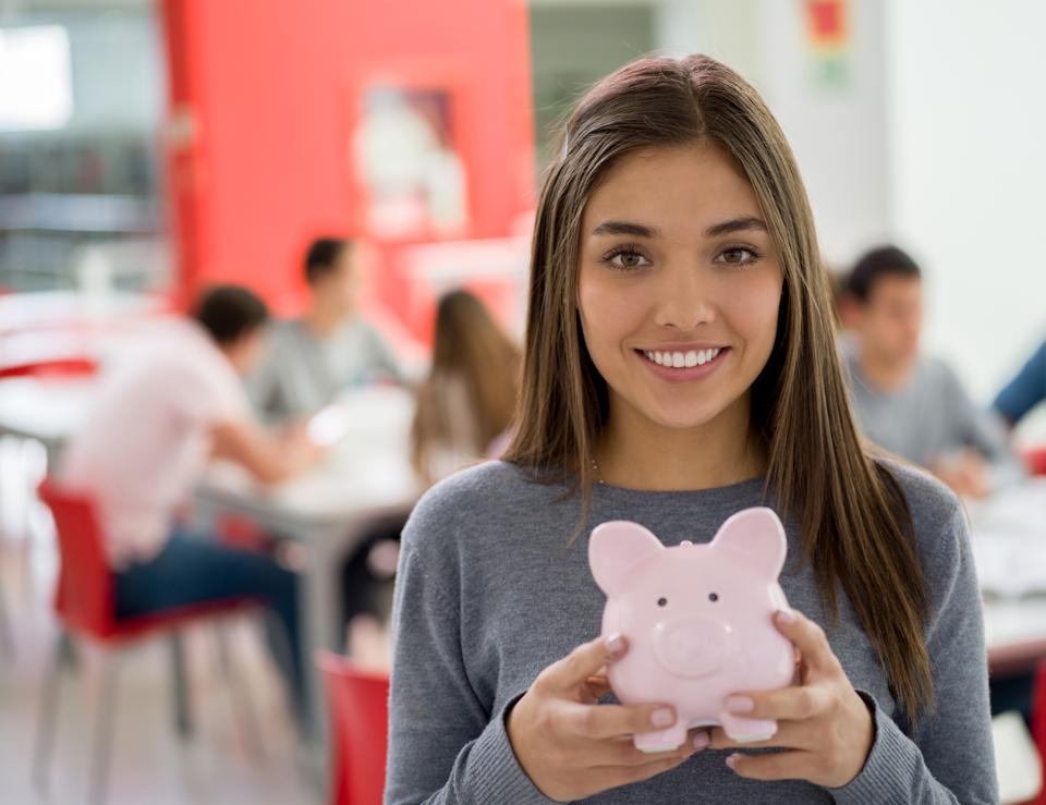 A new bill would make 6.8 million low-income college students eligible to receive $1,200 stimulus checks that were distributed as part of the CARES Act.