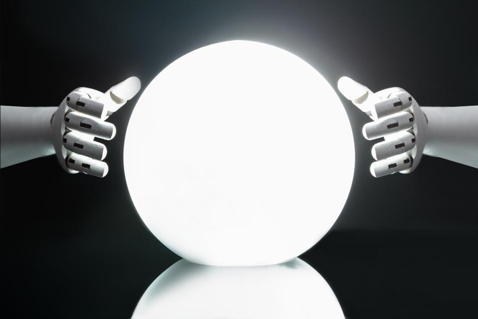 99 AI Predictions for 2020