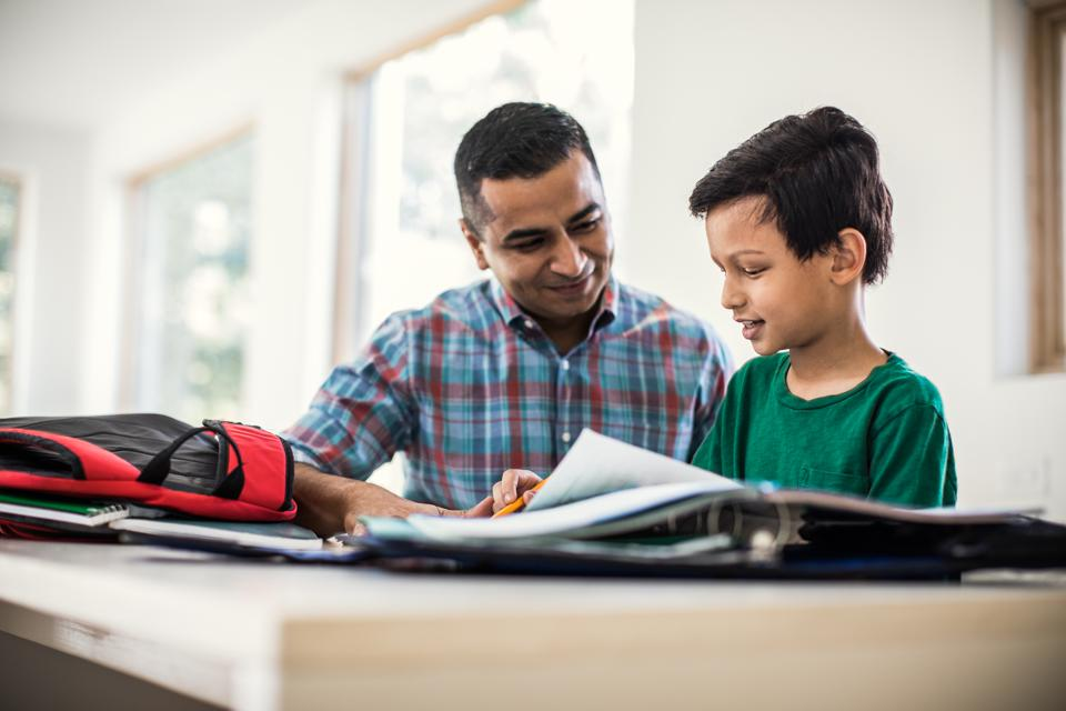 How can parents keep their children engaged and motivated in the learning process amid the coronavirus shutdown? Jal Mehta, an education professor at Harvard University and a father three, offers some practical advice.