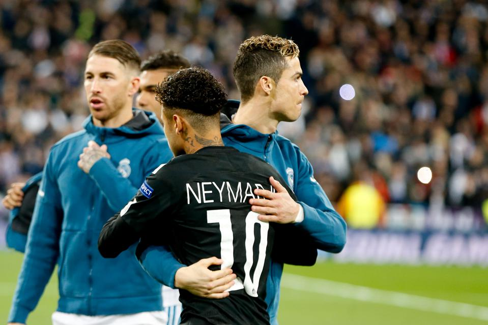 A Coup For The Ages: Why Real Madrid Gave Up Battling FC Barcelona To Sign Neymar