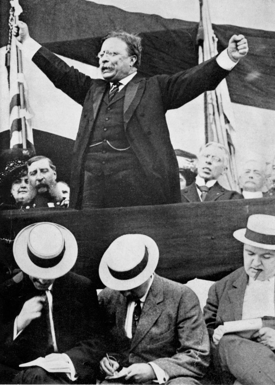 1912-2020: Presidents Who Changed Health Care In America