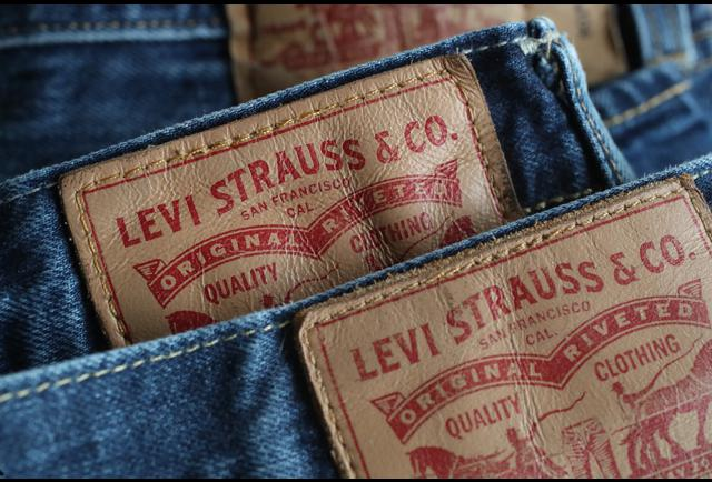 Levi Strauss, With A Fast-Growing Women's Business, Is Making A Comeback As A Public Company