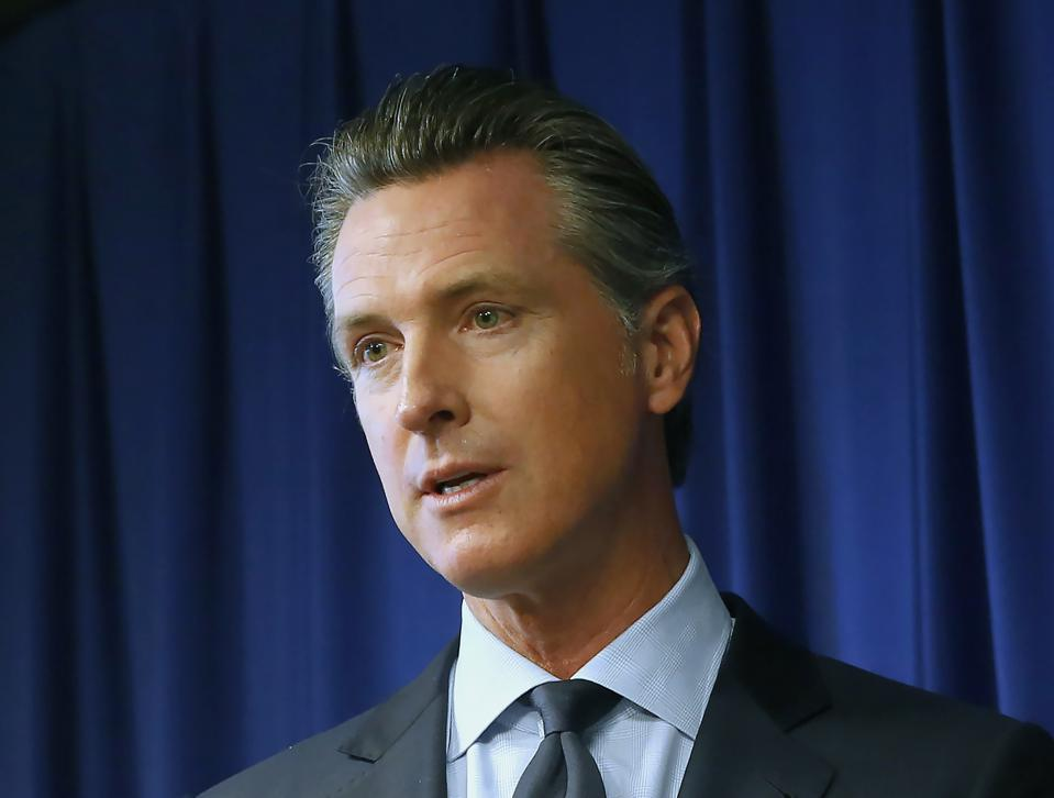 CA Gov. Newsom Signs Law, Makes Gig Workers Employees