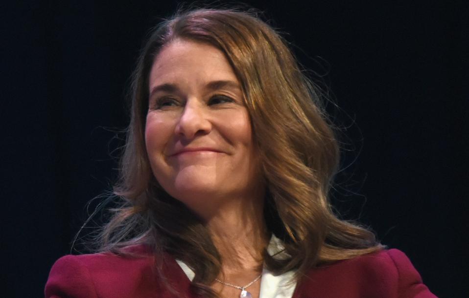 SXSW Interactive Keynote: Melinda Gates - 2018 SXSW Conference and Festivals