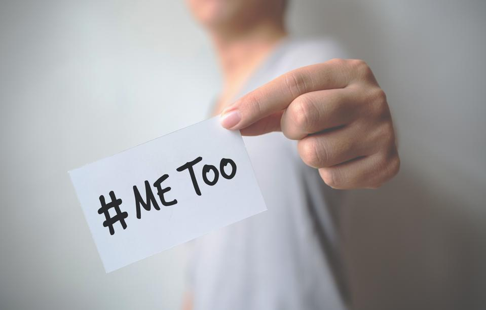Unintended side effects of the #MeToo movement may be impacting the careers of women.