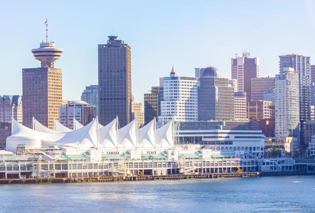 Vancouver, Portland Leap In Ranking Of Best Cities For Tech Jobs