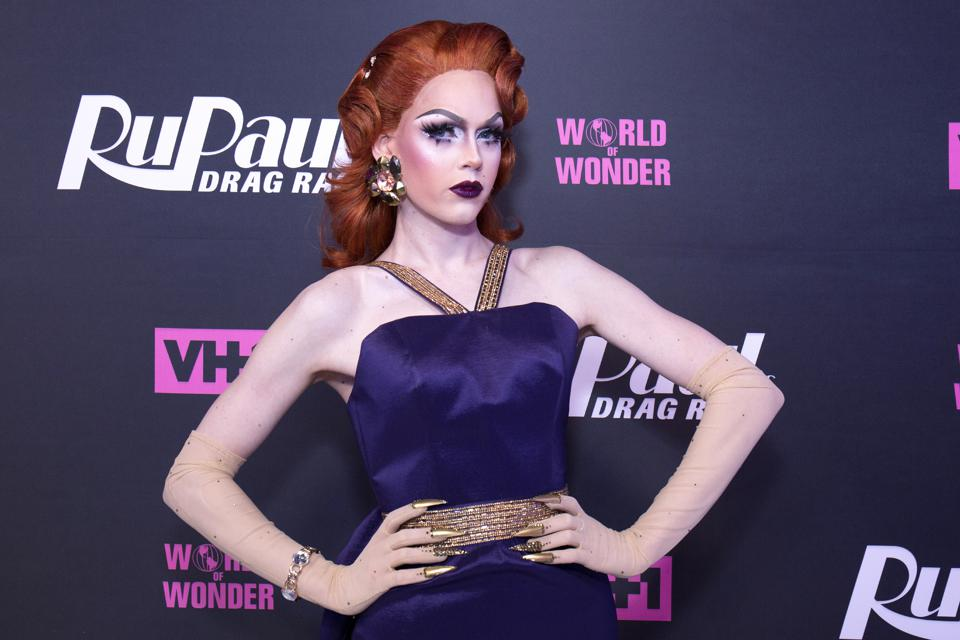 'RuPaul's Drag Race' Star Blair St. Clair Is Just Getting Started: Interview