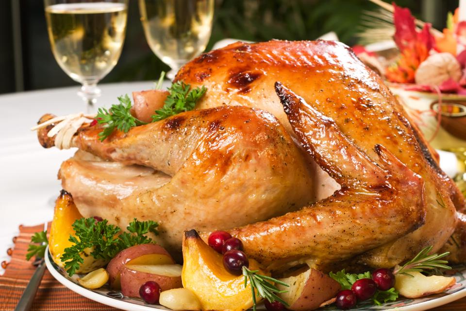 Thanksgiving: Pairing Wine with Turkey