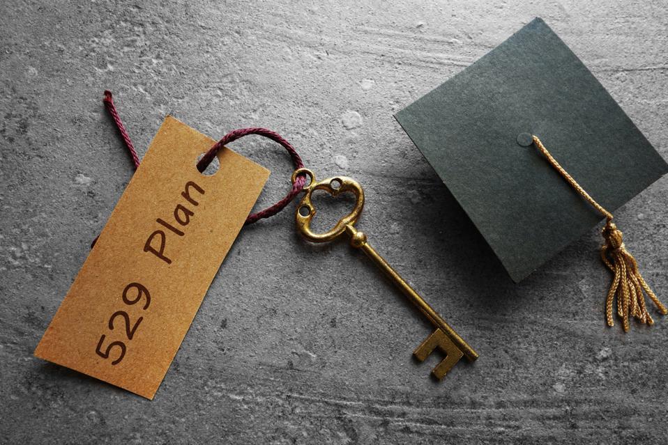 529 college savings planning