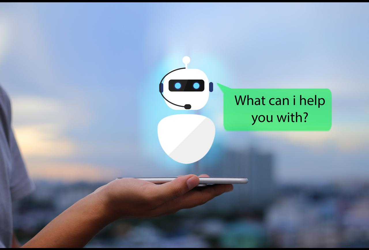 Will Chatbots, Artificial Intelligence And Machine Learning Take The Work Out Of Work?