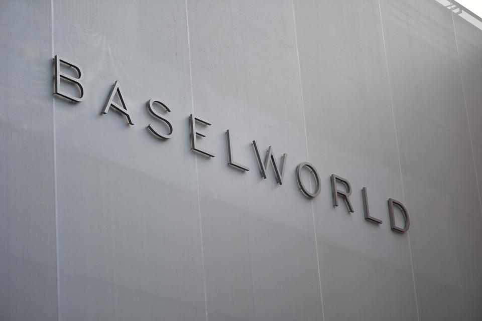General Views - Baselworld 2018