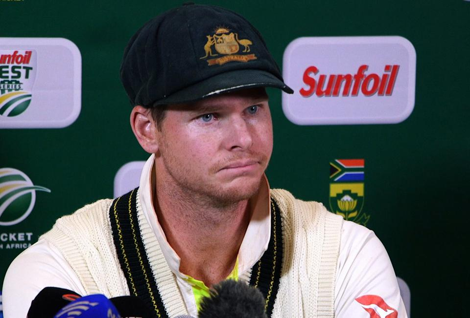 Steve Smith Has Flashbacks Of Cricket's Ball-Tampering Scandal After Returning To South Africa