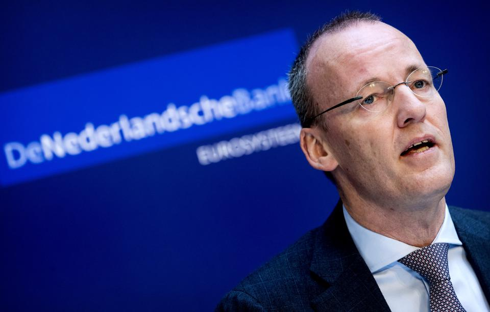 NETHERLANDS-ECONOMY-BANK