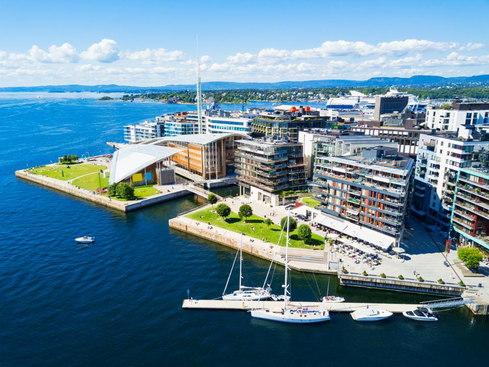 How To Visit Scandinavia On A Budget In 2020