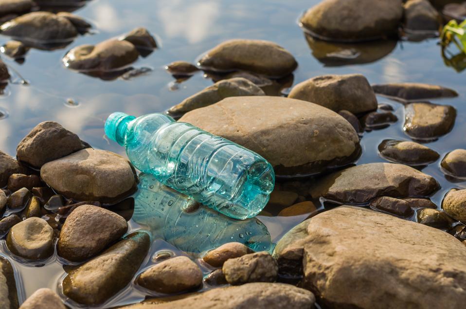 ocean plastics reductions SAP Plastic Cloud