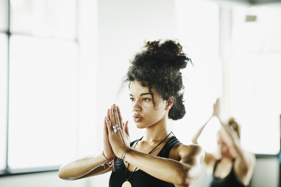The Best Yoga Gear