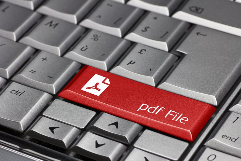 Critical PDF Warning: New Threats Leave Millions At Risk—Update All PDF Apps Now