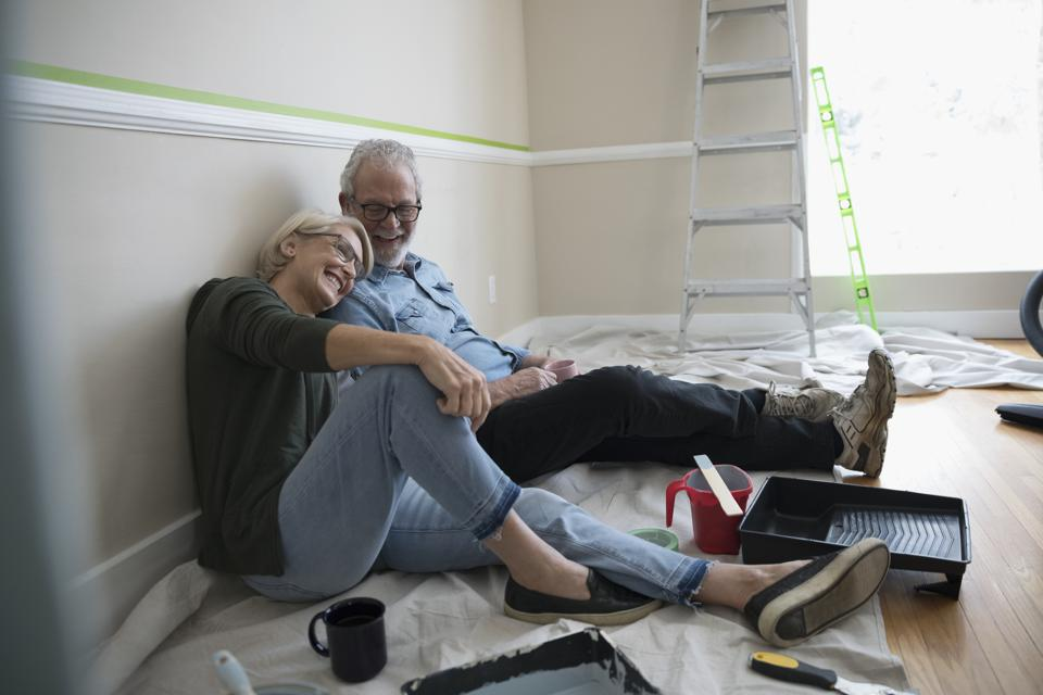 Home Improvements To Help Sell Your House Before You Retire