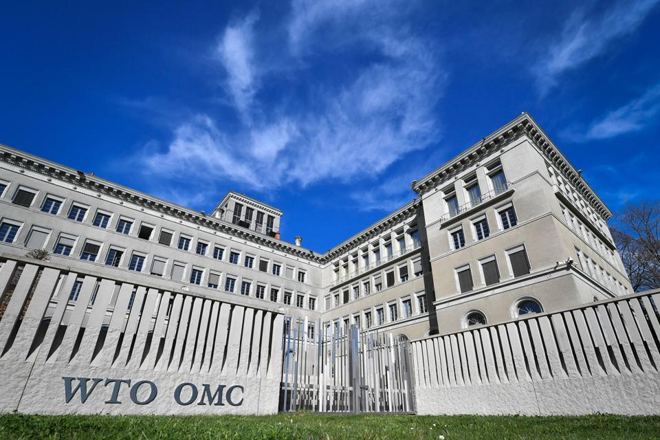 SWITZERLAND-WTO-TRADE-POLITICS