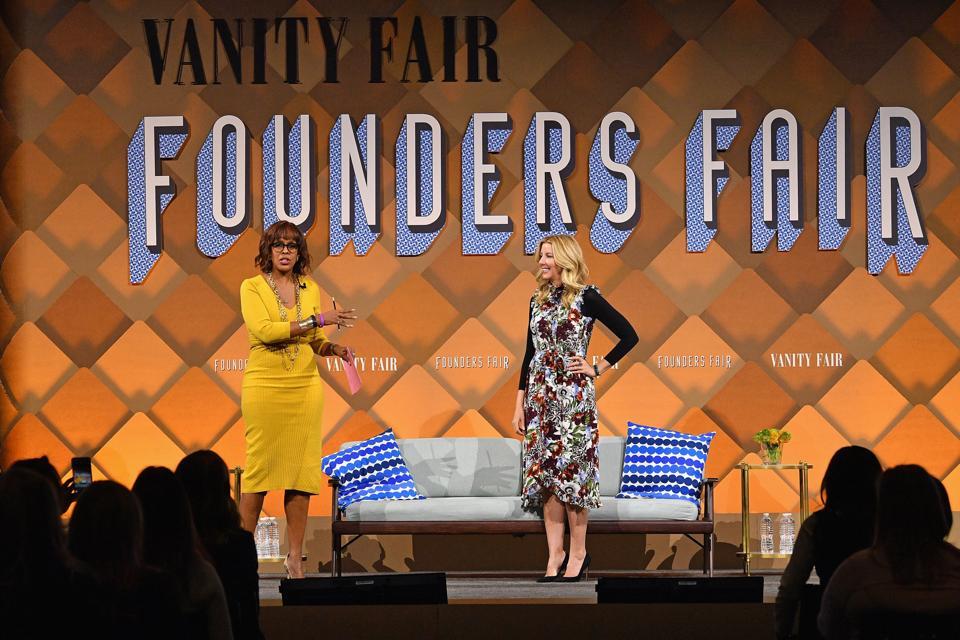 Vanity Fair's Founders Fair