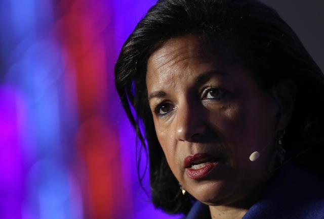 Ex-National Security Advisor Rice Calls Chinese Diplomat 'Racist' For Tirade