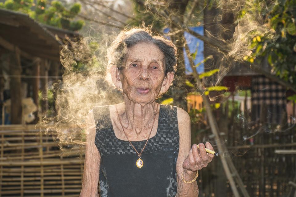 Senior cannabis use disorder
