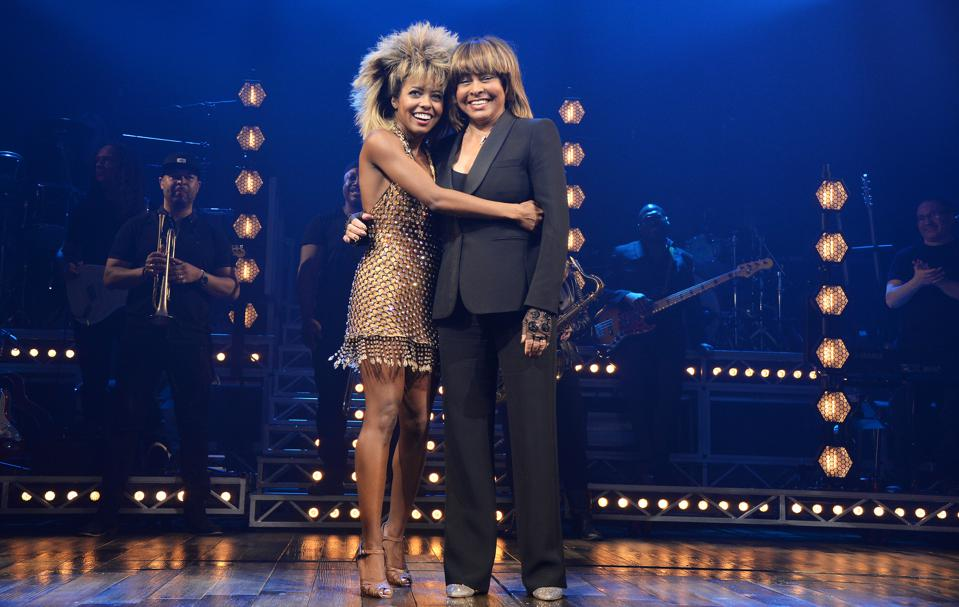 Simply The Best: Lessons Learned From Tina Turner
