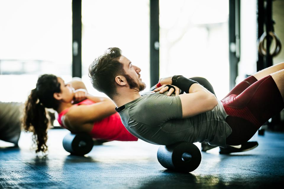 Developing a fitness habit that ensures you'll regularly engage in the kinds of exercise that work for you is crucial — not just for looking your best, but for being it.