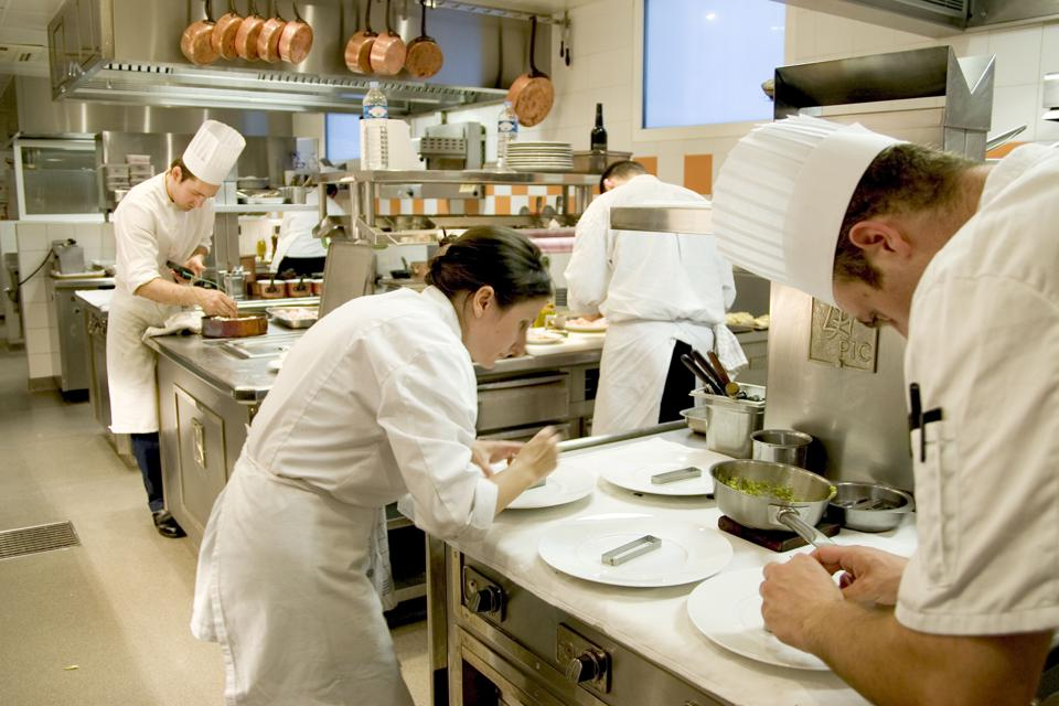 gastronomic restaurant HOTEL PIC France relais Chateaux reopen worldwide