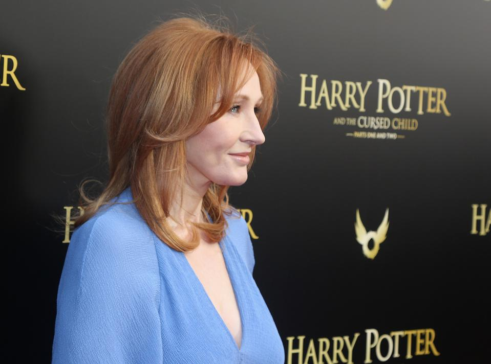 'Harry Potter And The Cursed Child' Opening Day