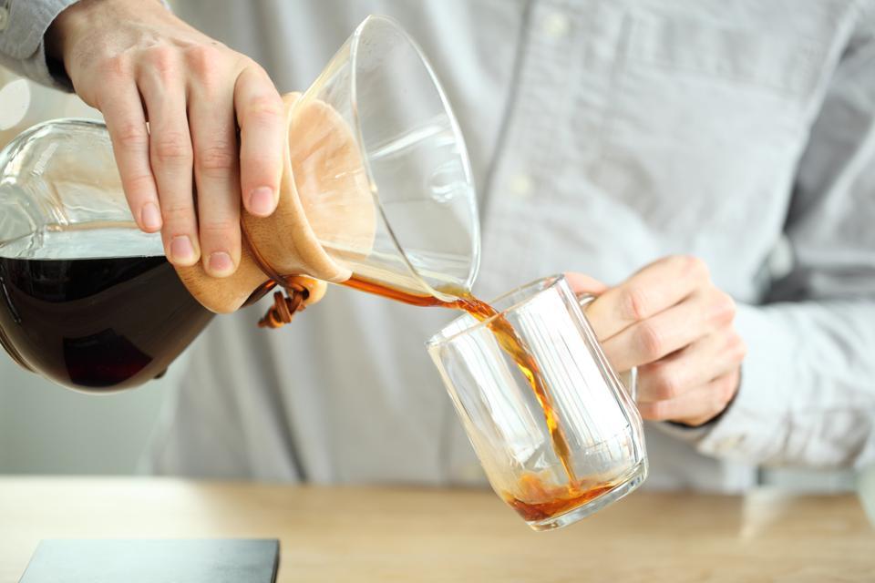 Chemex vs Pour Over?