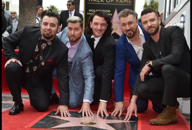 Lance Bass Reveals The One *NSYNC Member He'd Travel With Now