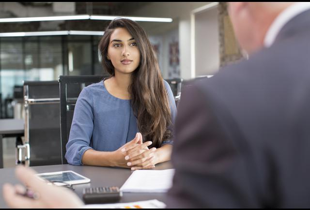 Men Don't Want To Mentor Women, Study Says: How Women Can Get The Career Advice They Need