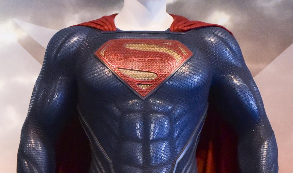 Warner Bros. Studio Tour Hollywood Announces Updated DC Universe Justice League Exhibit