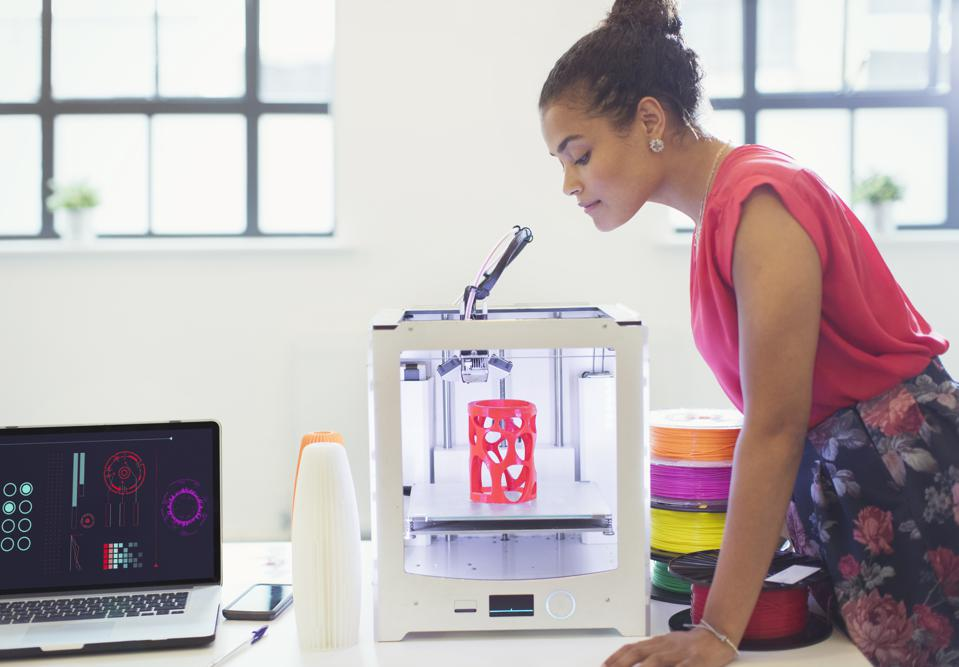 The Best 3 D Printers Of 2020