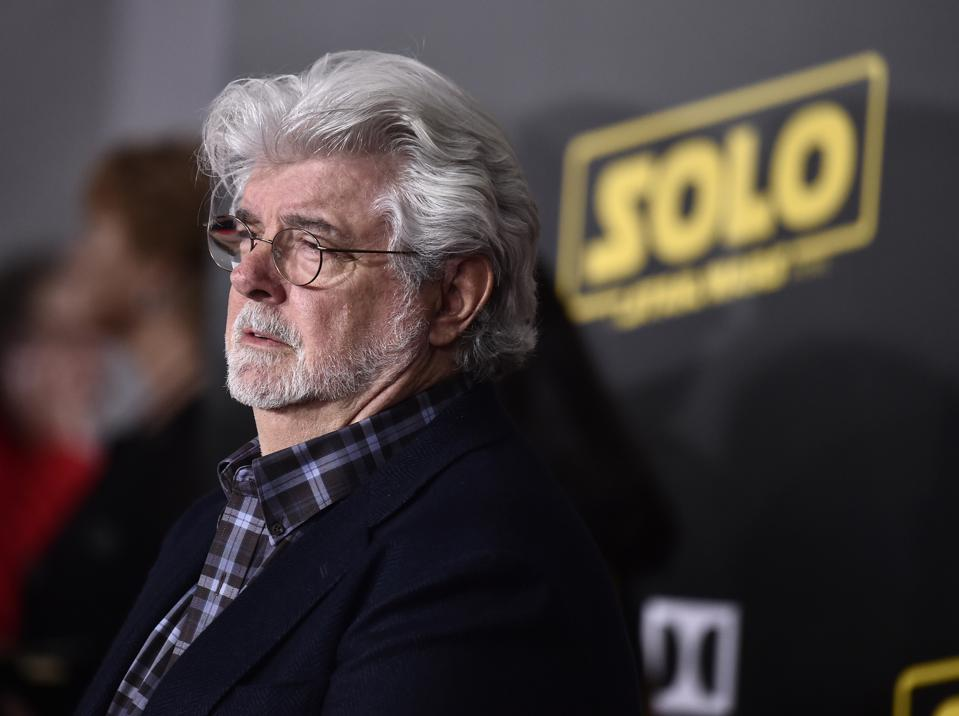 Premiere Of Disney Pictures And Lucasfilm's ″Solo: A Star Wars Story″ - Arrivals