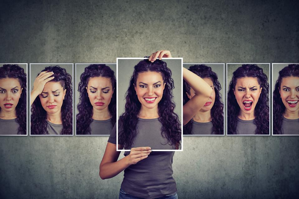 People suffering from Imposter Syndrome may look confident on the outside, but on the inside, they are riddled with self-doubt.