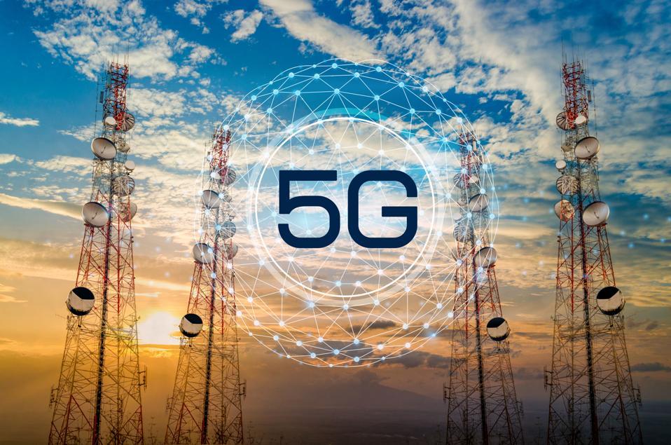 5G Technology trend
