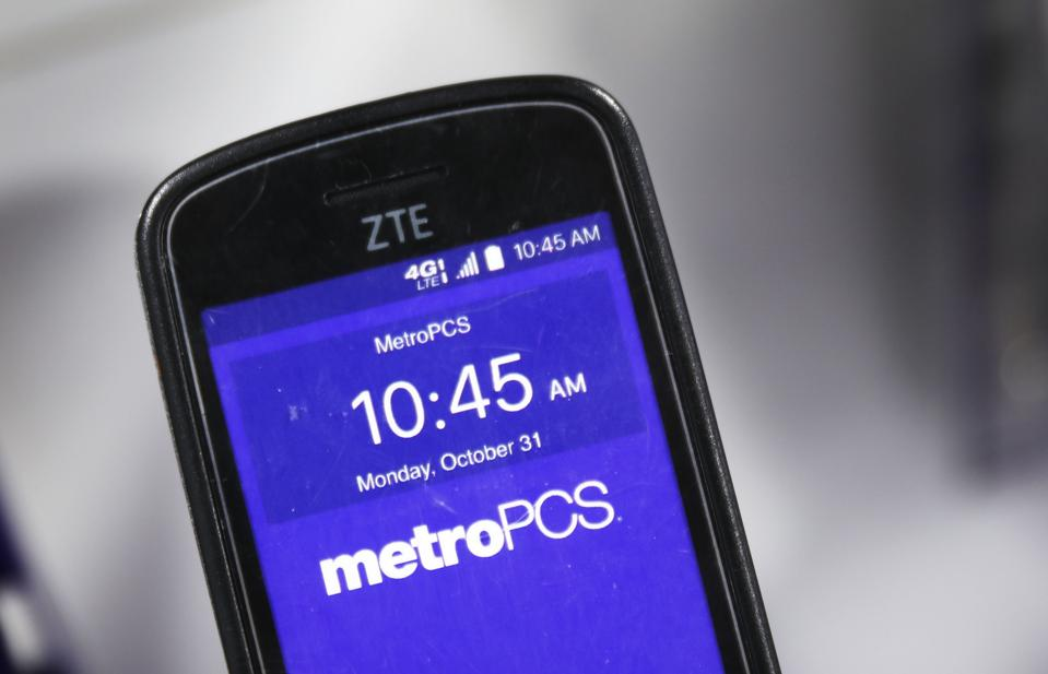 ZTE has been the focus of much anxiety in the U.S. intelligence community. Now the Democrats are trying to distance themselves from the Chinese manufacturer and other Android devices.