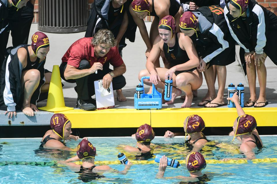 2018 NCAA Division I Women's Water Polo Championship