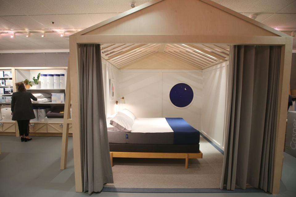 Casper Sleep Shop