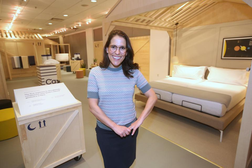 Burning Bed: Don't Stuff Your Cash In Casper's IPO