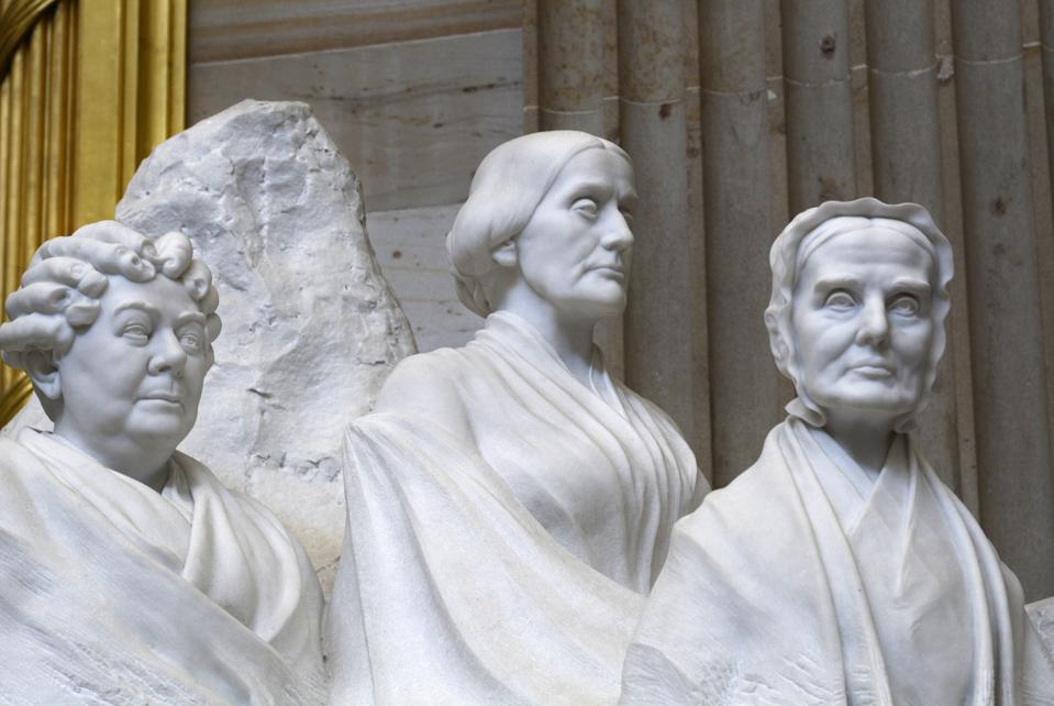 What Other Women's History Is The National Archives Distorting?