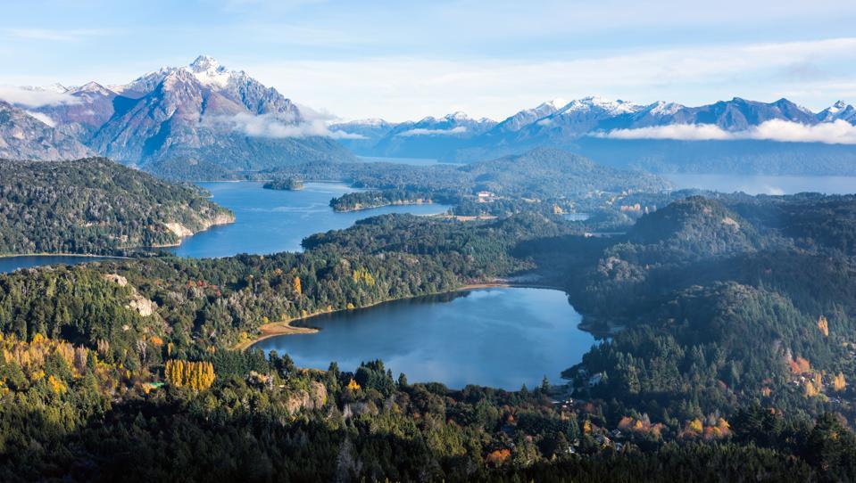 Argentina Nahuel Huapi National Park