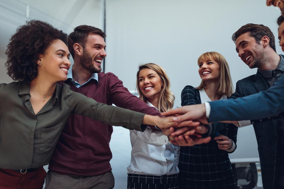 Try These 4 Techniques For Building Team Trust