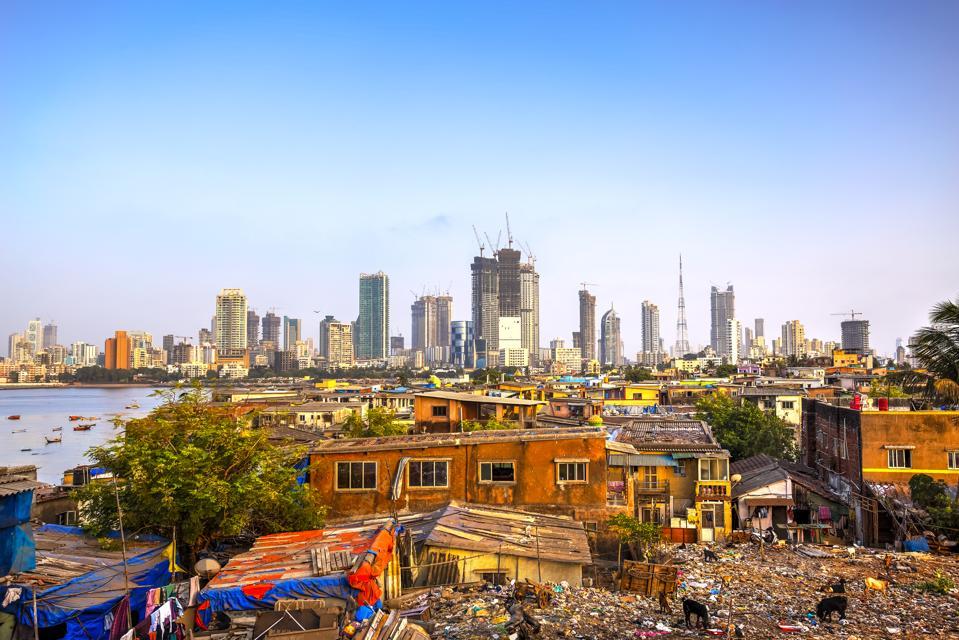 Mumbai city, India