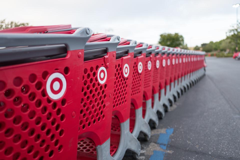 Target makes biggest-private label bet on grocery