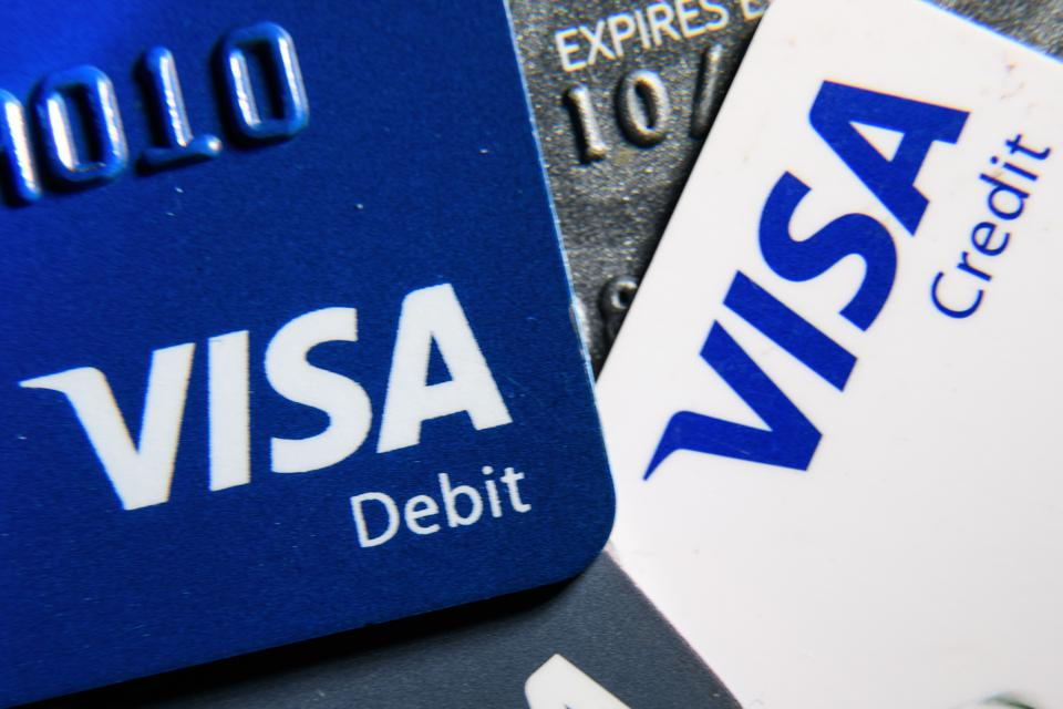 Visa Card Payments Disrupted Across Europe